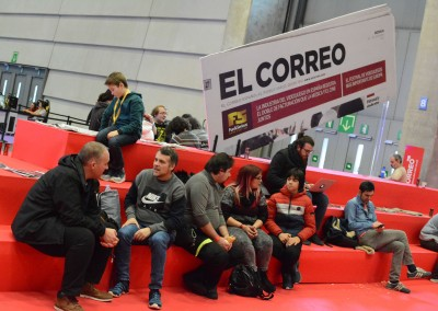 Fun and Serious Game Festival 2019 viernes tarde (1)
