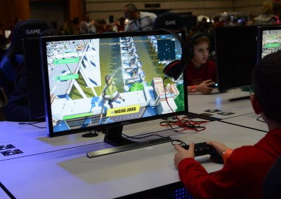 Fun and Serious Game Festival 2019 viernes tarde (11)