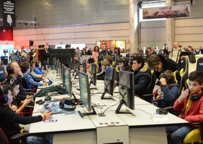 Fun and Serious Game Festival 2019 viernes tarde (12)