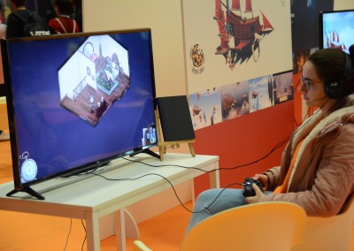 Fun and Serious Game Festival 2019 viernes tarde (35)