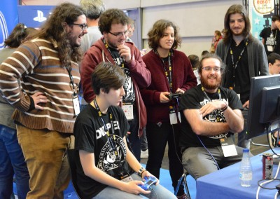 Fun and Serious Game Festival 2019 viernes tarde (4)