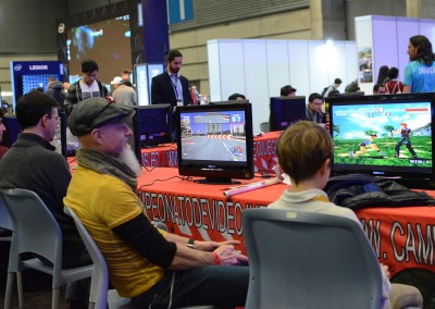 Fun and Serious Game Festival 2019 viernes tarde (41)