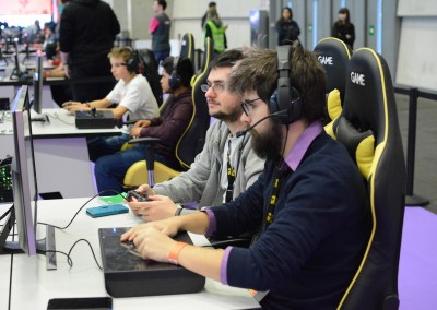 Fun and Serious Game Festival 2019 viernes tarde (46)