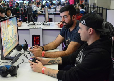 Fun and Serious Game Festival 2019 viernes tarde (47)