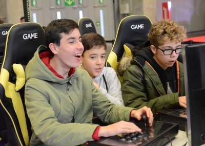 Fun and Serious Game Festival 2019 viernes tarde (54)
