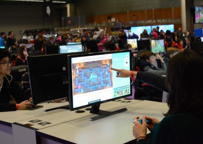 Fun and Serious Game Festival 2019 viernes tarde (72)