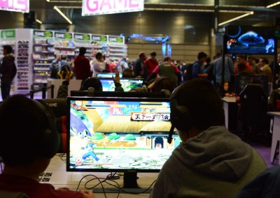 Fun and Serious Game Festival 2019 viernes tarde (74)