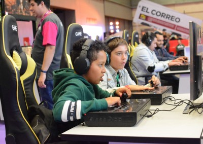 Fun and Serious Game Festival 2019 viernes tarde (75)