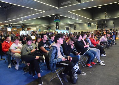 Fun and Serious Game Festival 2019 viernes tarde (94)