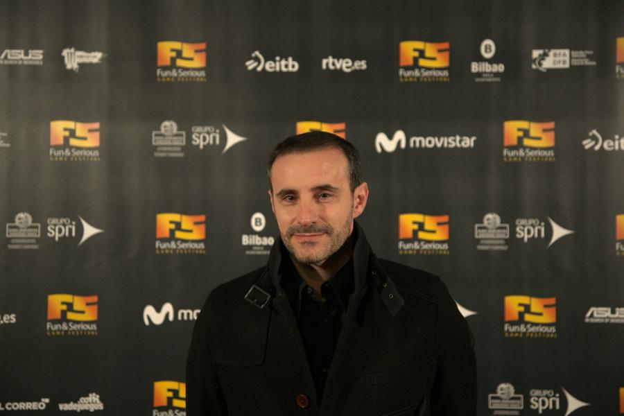 Claudio Serrano