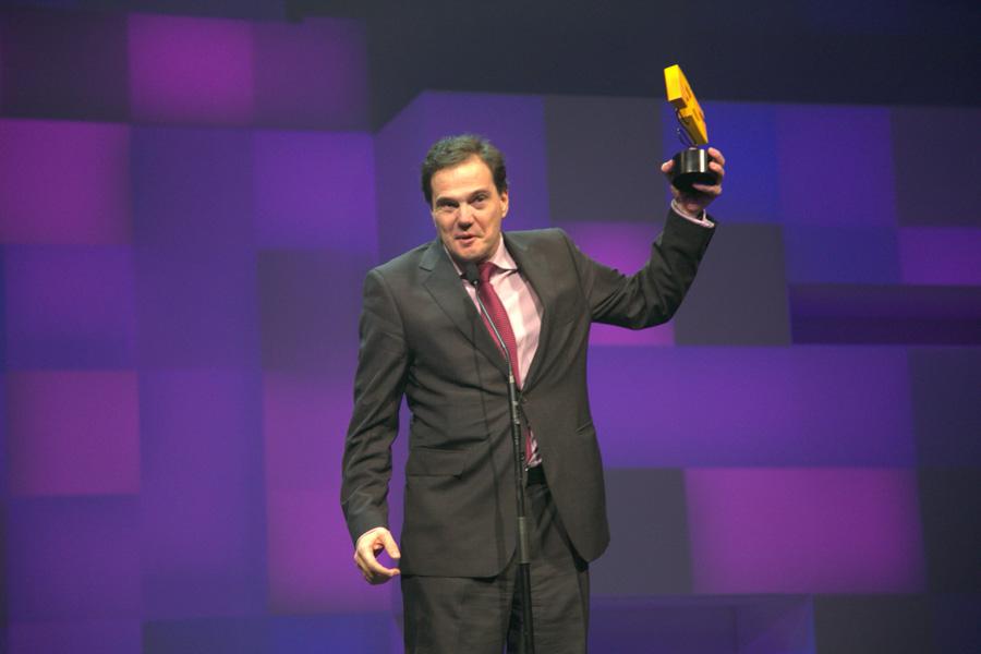 Juan Manuel de Lara, Responsable de la Oficina de Innovación en Bankinter