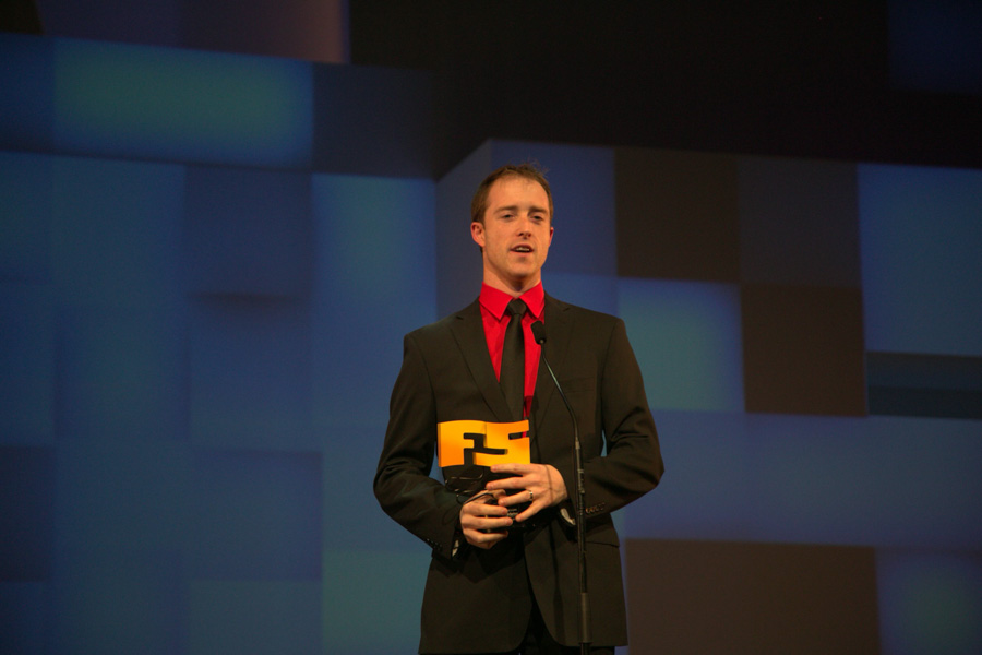 André Gosselin, Production Manager en Ubisoft