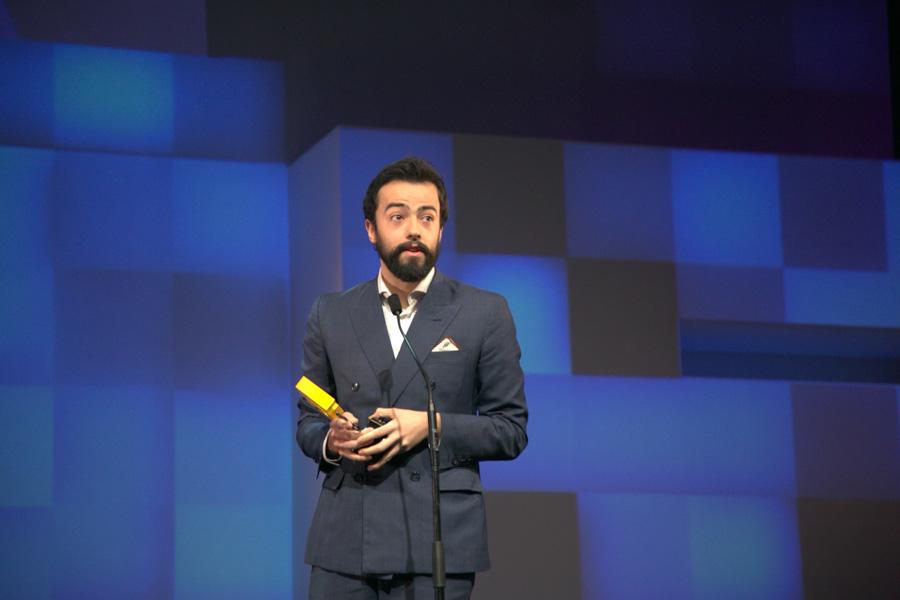 Omar Álvarez, PR Manager en Nintendo