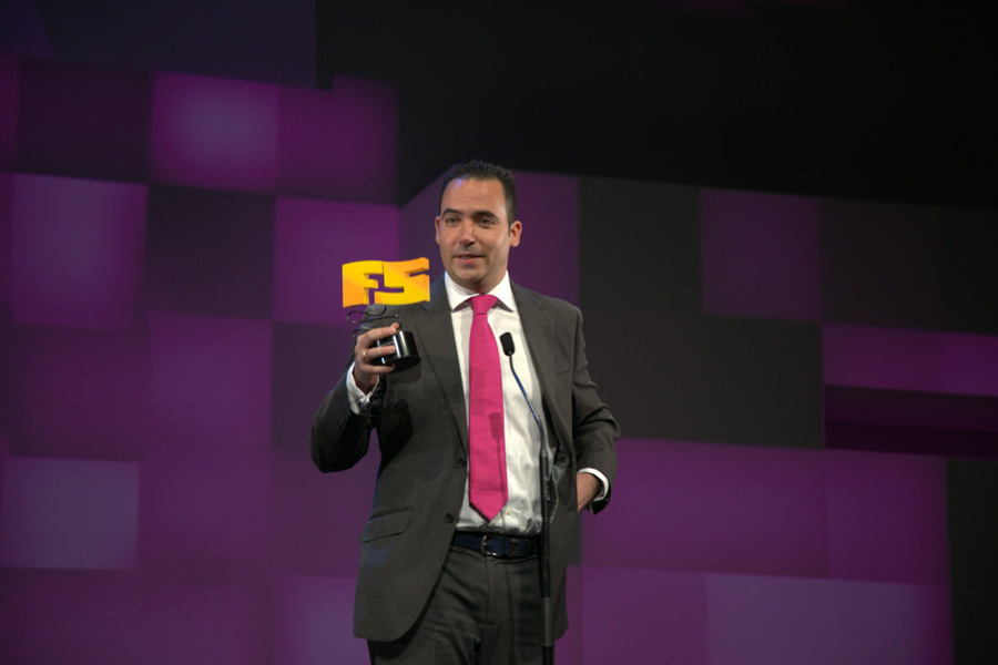 Roberto Yeste-López, New Development Manager en Sony