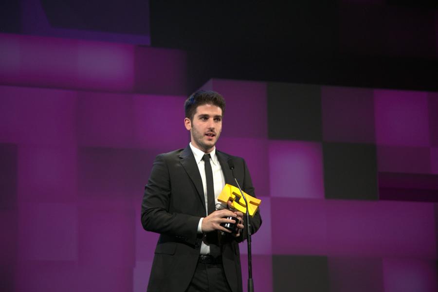 Jesús Sotillo, PR Manager en 2K