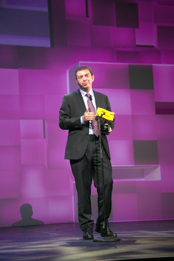 Francisco Arteche, Director de la División Consumers Channel Group en Microsoft