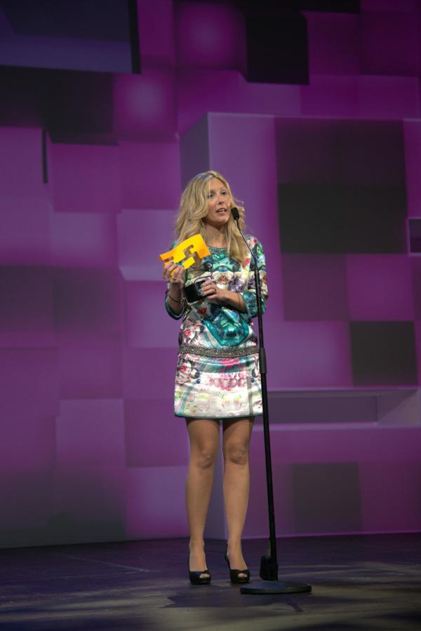 Esther Solanas, Brand Manager en Ubisoft