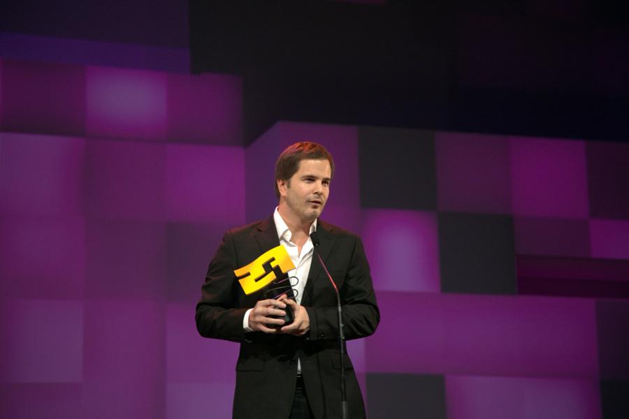 Mathieu Brossette, Senior Marketing Manager en Wargaming.net