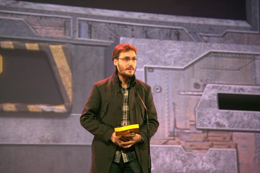 Kevin Cerdá, Game Designer en Beautifungames