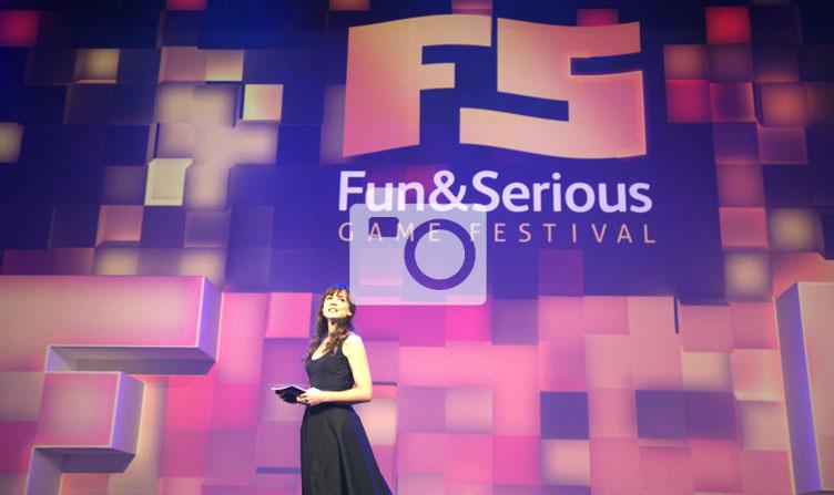 Gala de entrega de premios FS 2014