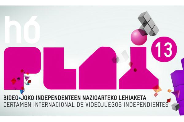 Certamen Mejores videojuegos Independientes Hoplay 2013