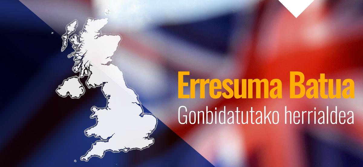 Reino Unido - País invitado Fun&Serious 2016