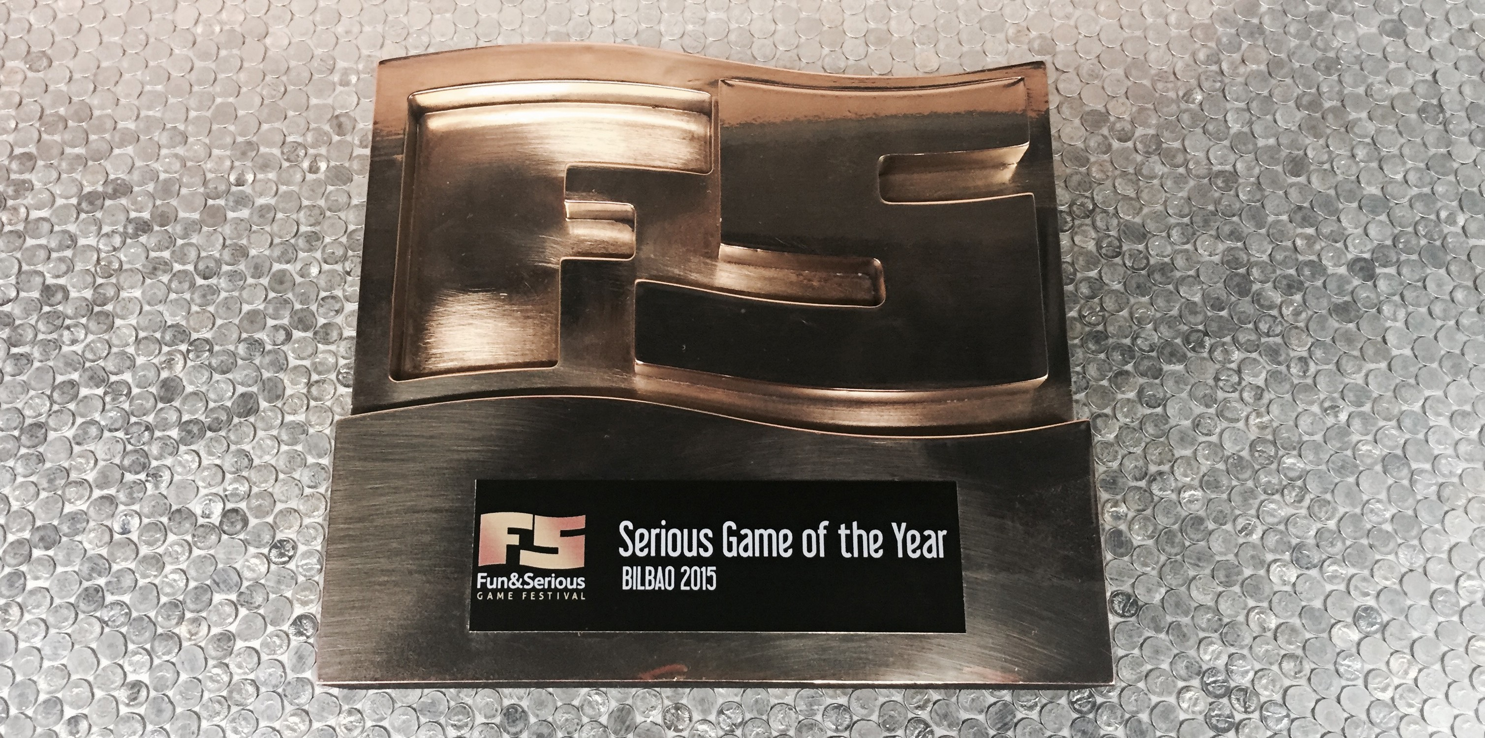 Fun & Serious Game Festival introduces Titanium, the award for best video games of the year