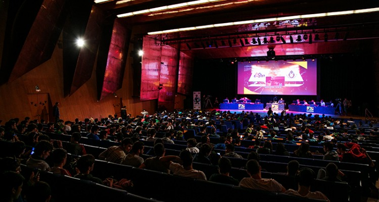 Fun & Serious Game Festival turns Bilbao into the European capital of video games