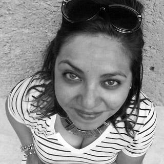 Claudia Ancajima