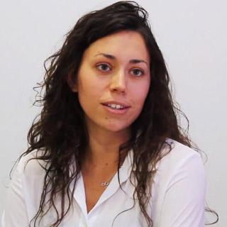 Gisela Vaquero