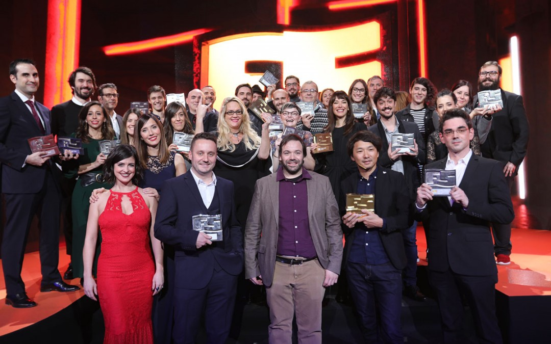 Red Dead Redemption 2: Titanium Award for Best Video Game of the Year