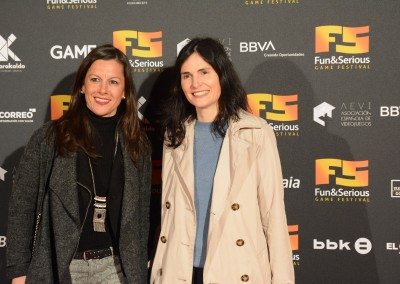 Fun and Serious Game Festival 2019 Premios Titanium lunes tarde (1)
