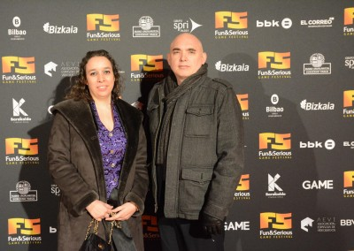 Fun and Serious Game Festival 2019 Premios Titanium lunes tarde (2)