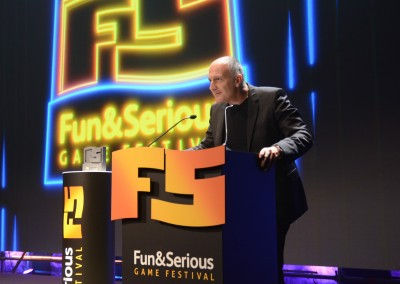 Fun and Serious Game Festival 2019 Premios Titanium lunes tarde (55)