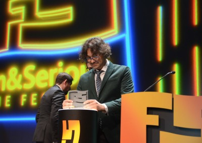 Fun and Serious Game Festival 2019 Premios Titanium lunes tarde (68)