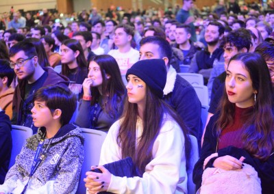 Fun and Serious Game Festival 2019 domingo mañana (106)