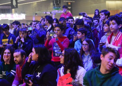 Fun and Serious Game Festival 2019 domingo  tarde (102)