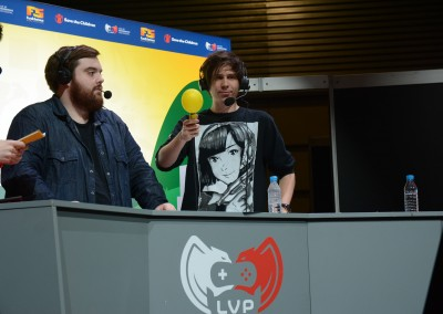 Fun and Serious Game Festival 2019 domingo  tarde (15)