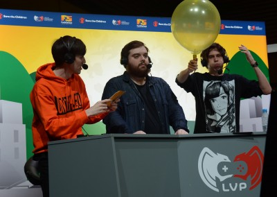 Fun and Serious Game Festival 2019 domingo  tarde (29)