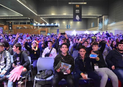 Fun and Serious Game Festival 2019 domingo  tarde (5)