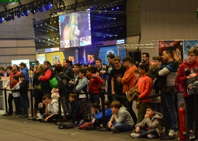 Fun and Serious Game Festival 2019 domingo  tarde (50)