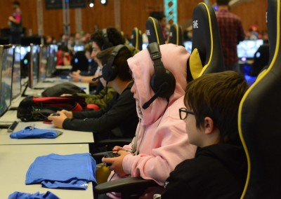 Fun and Serious Game Festival 2019 domingo  tarde (51)