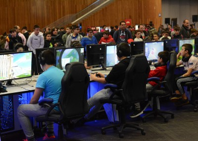 Fun and Serious Game Festival 2019 domingo  tarde (52)