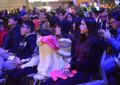 Fun and Serious Game Festival 2019 domingo  tarde (56)