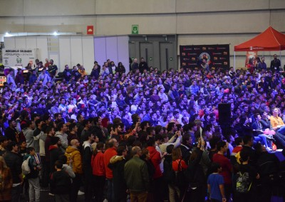 Fun and Serious Game Festival 2019 domingo  tarde (62)