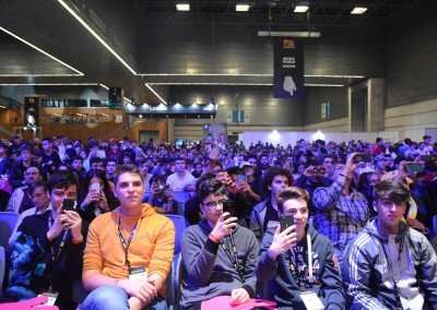 Fun and Serious Game Festival 2019 domingo  tarde (7)