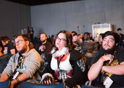 Fun and Serious Game Festival 2019 domingo  tarde (70)