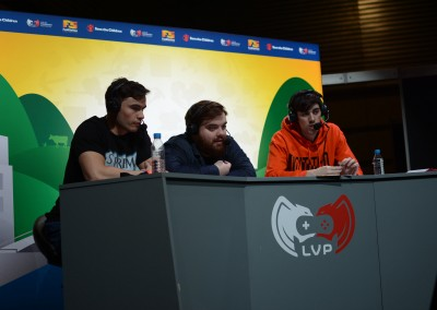 Fun and Serious Game Festival 2019 domingo  tarde (73)