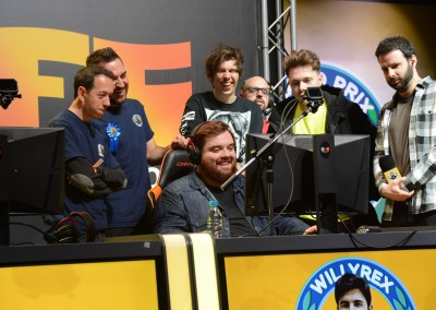 Fun and Serious Game Festival 2019 domingo  tarde (74)