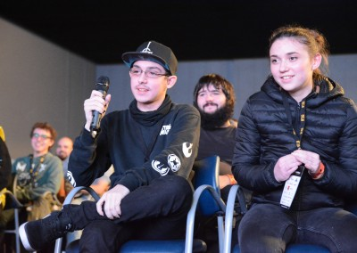 Fun and Serious Game Festival 2019 domingo  tarde (82)